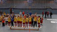 Turniersieg Emsdetten VR Cup  29.12.2015
