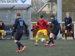 TSV Handorf