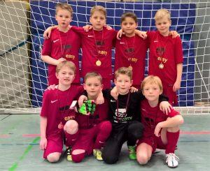 FCE Cup Rheine